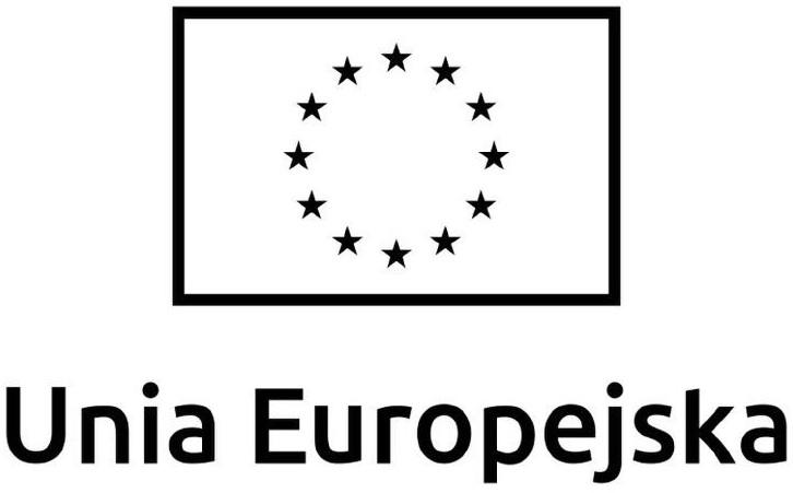 Dofinansowane ze środków Unii Europejskiej